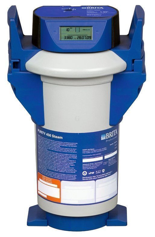 Brita Purity Steam 450 Wasserfilter