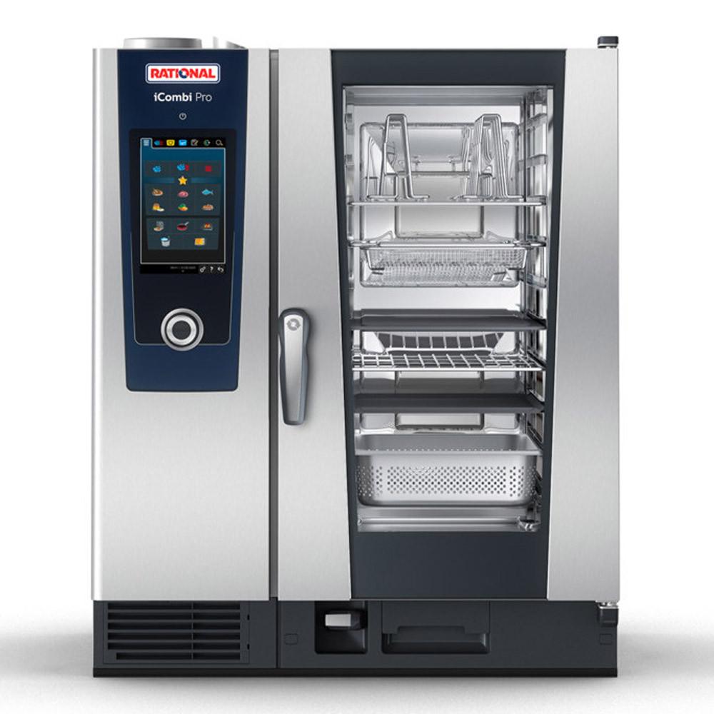 Rational iCombi Pro 10-1/1 Elektro