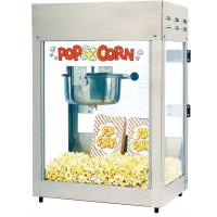 Popcornmaschine Titan von Neumärker
