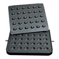 Neumärker Tartlet Backplatte Cupcakes-20