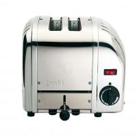 Neumärker Dualit Toaster mit 2 Schlitzen