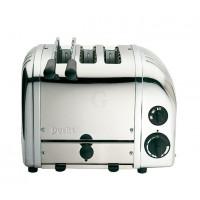 Dualit Kombi-Toaster 2+1 Hauptbild