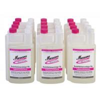 Mussana Sahnemaschinen Reiniger Microclean NEU 12x1 Liter-20