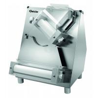 Bartscher Teigausrollmaschine FI32N 320 mm Rollenlänge, bis 210 g Teig-20