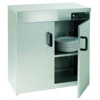 Bartscher Wärmeschrank, 2T, 110-120 Teller