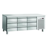 Bartscher Kühltisch S9-100