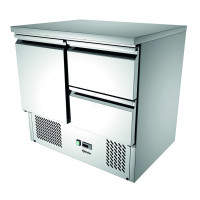 Mini-Kühltisch 900T1S2