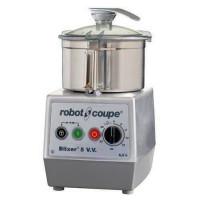 Robot Coupe Emulgator Mixer Blixer 5 V.V.
