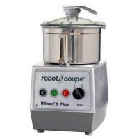 Robot Coupe Emulgator Mixer Blixer 5 Plus