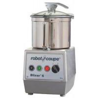 Robot Coupe Emulgator Mixer Blixer 6