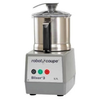 Robot Coupe Emulgator Mixer Blixer 3