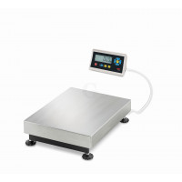 ADE Elektronische Plattformwaage VSL 5 + STA01