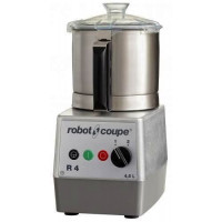 Robot Coupe Tischkutter R 4