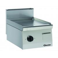 Bartscher Griddleplatte glatt Serie 600 B400-20