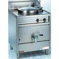 EKU Thermik 750 Gas Kochkessel KIG-50
