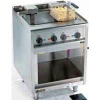 EKU Thermik 650 Elektro Jumbo Friteuse FRE-15