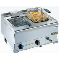 EKU Thermik 650 Elektro Fritteuse FRE-40-60-20