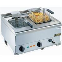 EKU Snackline Elektro Fritteuse FRE-60-200-20