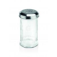 WAS Streuer Ø 7,5 cm 13,5 cm Glas