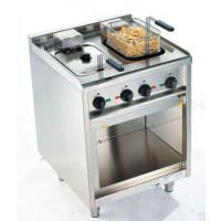 EKU Thermik 650 Elektro Friteuse FRE-60-150