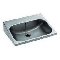 BLANCO Handwaschbecken ohne Konsolen, ohne Überlaufprägung