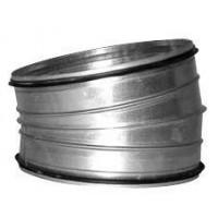 Gastro-Steel Lüftungstechnik Bogen 30 Grad