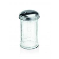 WAS Streuer American Style Ø 7,5 cm 13,5 cm Glas
