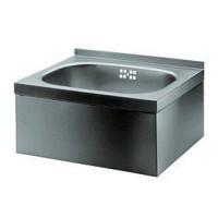 BLANCO Handwaschbecken mit 3-seitiger Beckenverkleidung