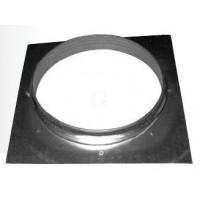 Gastro-Steel Lüftungstechnik An-&Aussaugstutzen