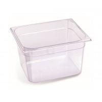 Blanco Gastronorm-Behälter Polycarbonat GN 1/2