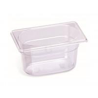 Blanco Gastronorm-Behälter Polycarbonat GN 1/9