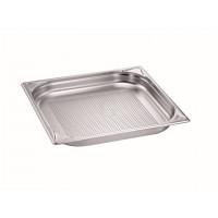 Blanco Gastronorm-Behälter Edelstahl GN 2/3 Gelocht