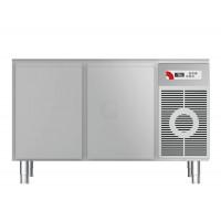 Kühltisch KTF 2210 M mit Arbeitsplatte von KBS