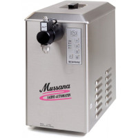 Mussana Sahnemaschine 6 Liter Lady