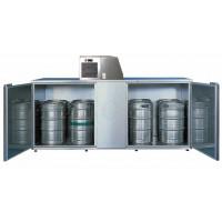 KBS Fasskühler - Bierkühler Gehäuse FK 10