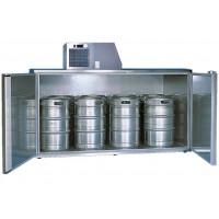 KBS Fasskühler - Bierkühler Gehäuse FK 8