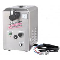 Mussana Sahnemaschine 4 Liter Mobil 12 Volt
