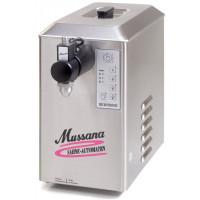 Mussana Sahnemaschine 2 Liter Pony