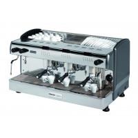 Bartscher Espressomaschine Coffeeline G3 plus mit 4 Kesseln-20