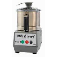 Robot Coupe Emulgator Mixer Blixer 2