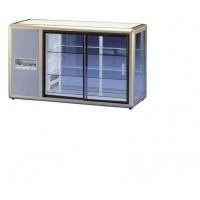 Kühlaufsatzvitrine Orizont 200 Self Service (bronze) von KBS