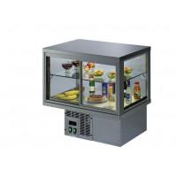KBS Kühlaufsatzvitrine VEU 206