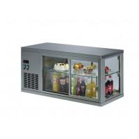 KBS Kühlaufsatzvitrine VES 209