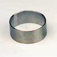 Kronen Edelstahlform Ring 60 mm