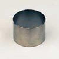 Kronen Edelstahlform Ring 50 mm
