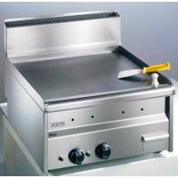 EKU Snackline Gas Grillplatte/ Bratplatte GRG-60