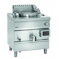 Bartscher Serie 700 Gas Kochkessel Indirekte Beheizung-20