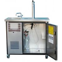 Hagola EC Mobile Kühltheke inkl. Bierleitungsanlage