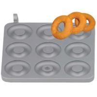 Neumärker Waffeleisen Dony Donut Backplattensatz-20