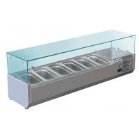 Kühlaufsatz RX 1500 GN 1/3 von KBS